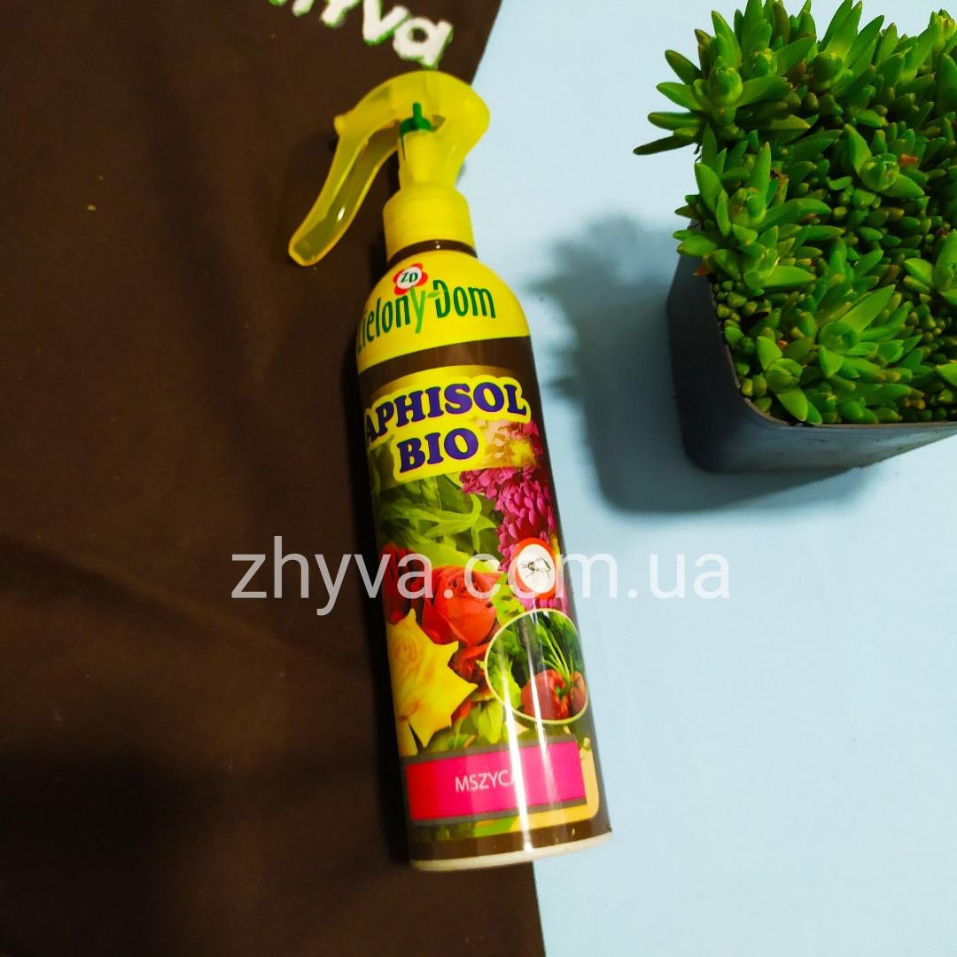 Aphisol Bio + біопрепарат від шкідників 300мл Zielony Dom Афисол
