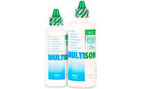 Раствор для контактных линз: Multison 375ml, HENSON