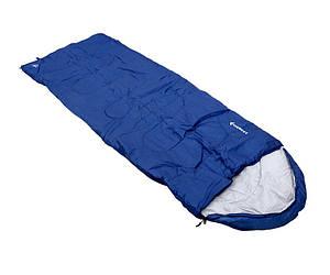 Спальний мішок Forrest 'Comfort Blue' (30x180)x75