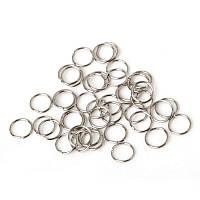 Кольца для косичек STARLOOK 10 шт стальные 10 мм