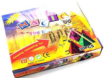 Ростишка Пирамидка R-206 30шт