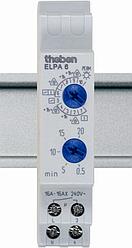 Лестничное ELPA 6 електронне, Theben