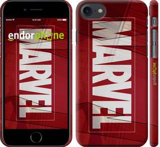 """✅ Чехол на iPhone 7 Marvel """"2752c-336-22203"""""""