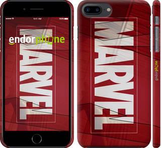 "✅ Чехол на iPhone 7 Plus Marvel ""2752c-337-22203"""