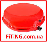 Бак плоский для систем отопления 6 л H-world