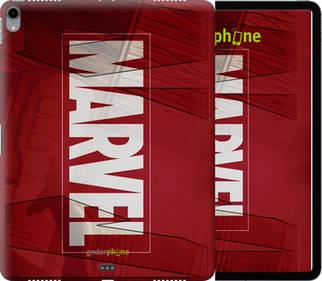"""✅ Чехол на iPad Pro 12.9 (2018) Marvel """"2752u-1625-22203"""""""