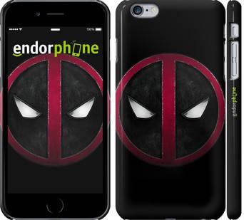 """✅ Чехол на iPhone 6s Plus Дэдпул """"3405c-91-22203"""", фото 2"""