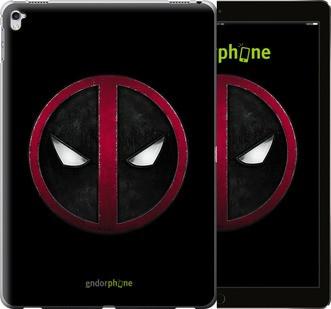 """✅ Чехол на iPad Pro 12.9 Дэдпул """"3405u-362-22203"""""""