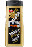 Balea Men Bath гель для душа 3 в 1, 300мл