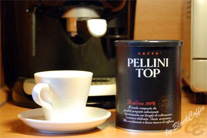 Купить кофе Pellini Top 250 г. по цене ― 153,8 грн. в Украине, бесплатная доставка