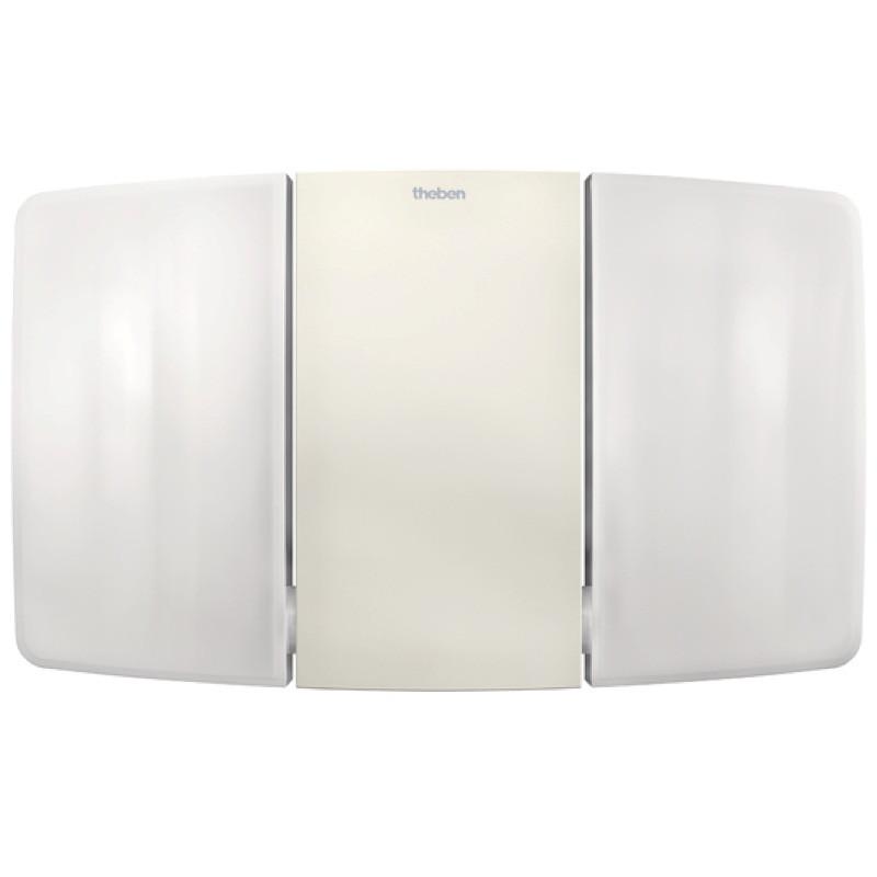 Светодиодный светильник 20 Вт theLeda P 24L WH, две LED-панели, Theben