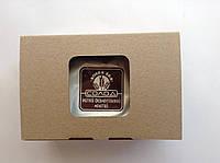 Солод ржаной ферментированный молотый в гофра-коробке 300 гр Choice (Украина)
