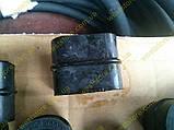 Резинка для кріплення глушника Оригінал опель Opel Astra G H Vectra B Kombi Zafira 1,6 1,8 2,0 2,5 16V GM, фото 7