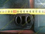 Резинка для кріплення глушника Оригінал опель Opel Astra G H Vectra B Kombi Zafira 1,6 1,8 2,0 2,5 16V GM, фото 3