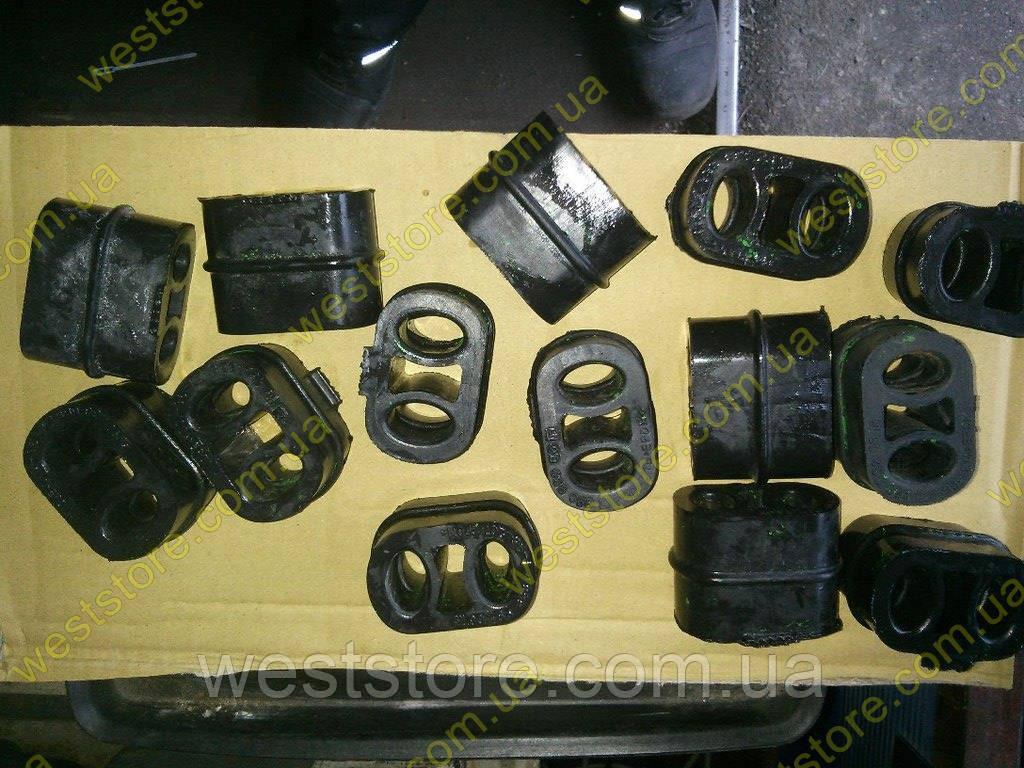 Резинка для кріплення глушника Оригінал опель Opel Astra G H Vectra B Kombi Zafira 1,6 1,8 2,0 2,5 16V GM