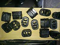 Резинка крепления глушителя Оригинал опель Opel Astra G H Vectra B Kombi Zafira 1,6 1,8 2,0 2,5 16V  GM, фото 1