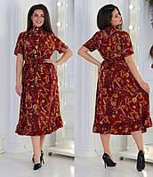 Платье / софт / Украина 36-04009, фото 1