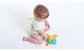 "Развивающий коврик с дугами Tiny Love ""Весёлая лужайка"", фото 3"