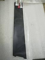 Наклейка передних правых дверей задняя, Kia Rio 2011-14 QBR, 863734y000, фото 1