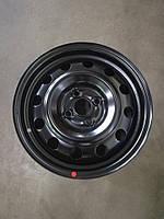 Диск колеса стальной R15x6.0J, Kia Rio 2011-14 QBR, 529104l000, фото 1
