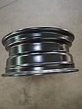 Диск колеса стальной R15x6.0J, Kia Rio 2011-14 QBR, 529104l000, фото 3