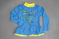 Блуза с феей Винкс для девочки «Стелла»