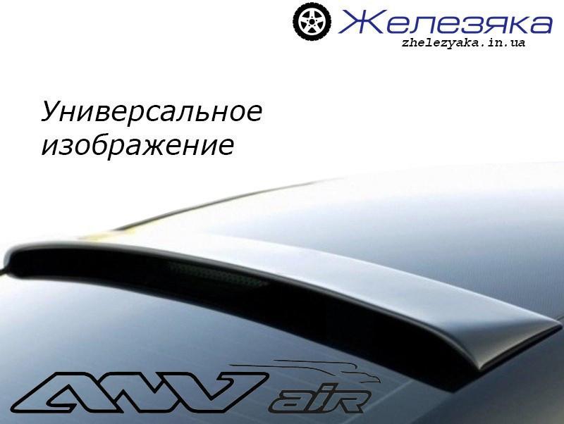 Дефлектор (козырек) заднего стекла Lada Нива (ANV air)