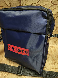 Спортивные барсетка Supreme Водонепроницаемая сумка для через плечо