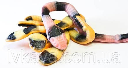 Желейные конфеты Trolli Riesenboa  , 1000 гр, фото 2