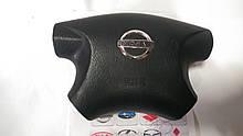 Подушка безпеки Airbag водія на кермо Nissan X-Trail T30 2001-2004 K851M8H800
