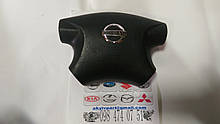 Подушка безпеки Airbag водія на кермо Nissan X-Trail T30 (2001-2004) K8E1M8H800