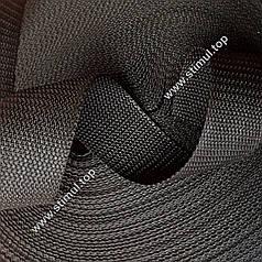 Лента сумочная рюкзачная 20 мм - стропа ременная полипропиленовая (синтетическая)
