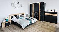 Спальный гарнитур Капри 1
