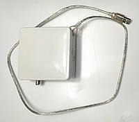 Защитный Box для USB модема + пигтейл TS9 (pigtail) переходник для подключения внешней антенны