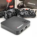 АКЦИЯ!!! Игровая приставка двухсистемная 8-16 бит Hamy 5 (505 встроенных игр), фото 4