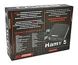 АКЦИЯ!!! Игровая приставка двухсистемная 8-16 бит Hamy 5 (505 встроенных игр), фото 5