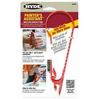 Универсальный маляриний инструмент ( 6 функций в 1 инстументе)  многократного использования Hyde Tools