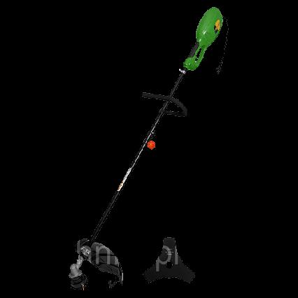 Электрический триммер (электрокоса) Procraft GT2000 , фото 2