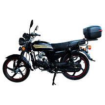 Мотоцикл Spark SP110C-2С, фото 3
