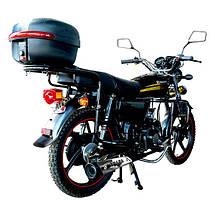 Мотоцикл Spark SP110C-2С, фото 2