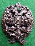 Знак об окончании Николаевской Академии Генерального Штаба, фото 1