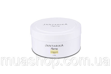 Сахарная паста JANTARIKА LUXURY Gold Soft (Мягкая) 400 грамм, фото 2