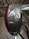 Рюкзак tommy Томми качество искусств кожа городской спортивный стильный только оптом, фото 3
