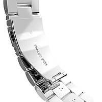 Металлический ремешок HOCO Stainless Steel Silver для Apple Watch 38mm/40mm Series 5/4/3/2/1