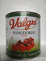 Томаты Черри в томатном соку 2500г