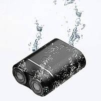 Электробритва Handx (ZHIBAI) Portable Electric Shaver Black YTS100, фото 2