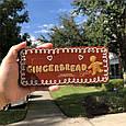 Тени для век Too Faced Gingerbread Spice Eye Shadow Palette, фото 3