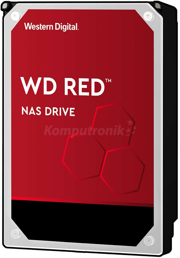 HDD WD Red 6TB (WD60EFAX)