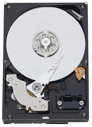 HDD WD Blue 500GB (WD5000AZLX)