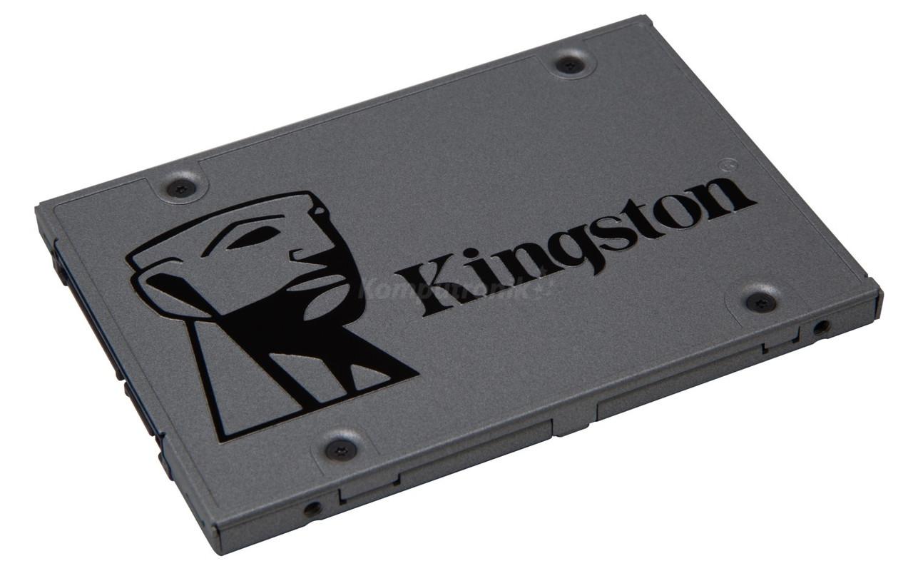 SSD Kingston SSDNow UV500 240GB (SUV500/240G)